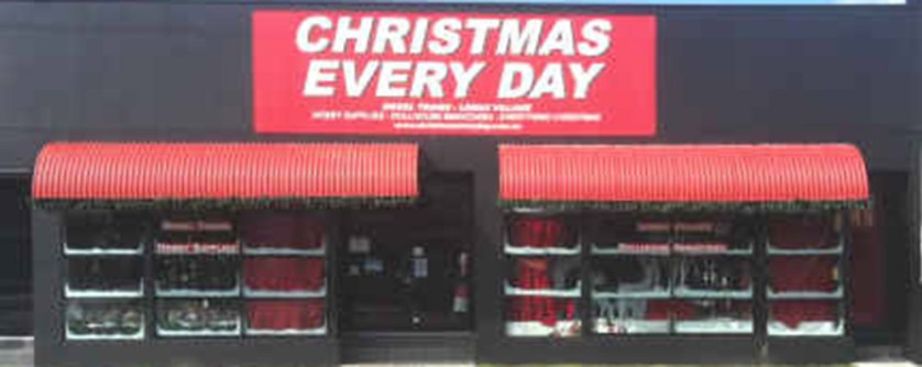 Christmas-Every-Day-Southport