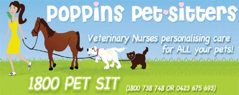 Poppins Pet Sitters