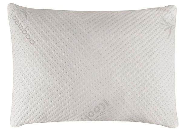 the 5 best memory foam pillows in 2021