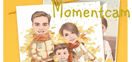 momentcam top 5 tecno android and iphone familia caricatura
