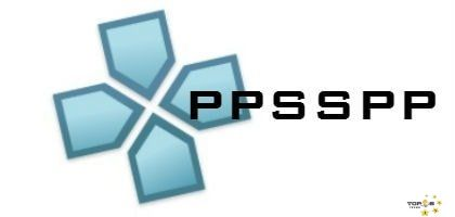 PPSSPP image home-min