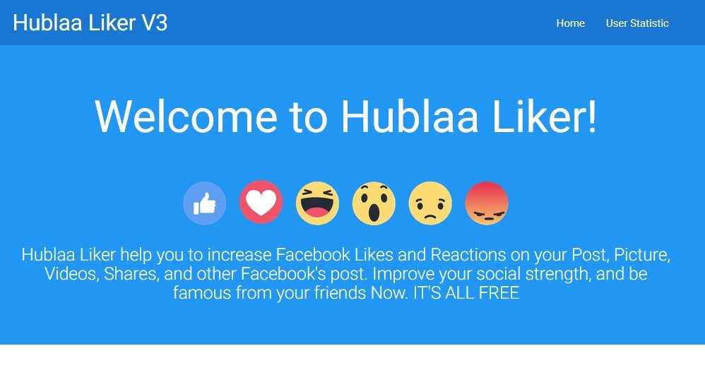 Top 5 Facebook Auto Liker Websites to Get Unlimited Likes FREE - Top5z