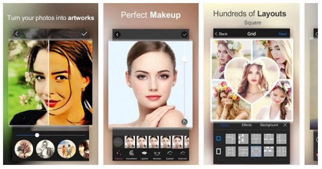 Top 5 Best Photo Editing Apps for Android (Offline) - Top5z