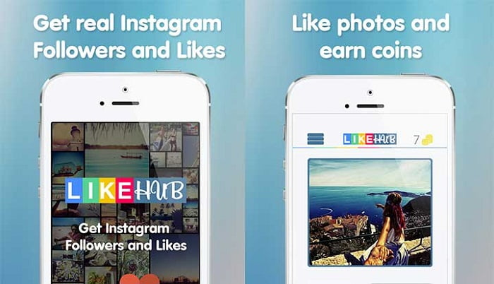 Top 5 Apps to Get Likes on Instagram FREE (Insta Likes) - Top5z