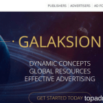 Galaksion Ad Network Review For Publisher In 2018