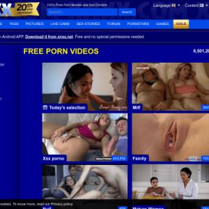 xnxx - Top Free Porn Sites