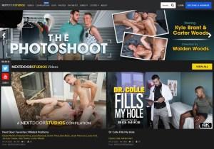 NextDoorStudios - Top Premium Gay Porn Sites