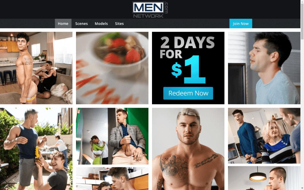 Men - Top Premium Gay Porn Sites