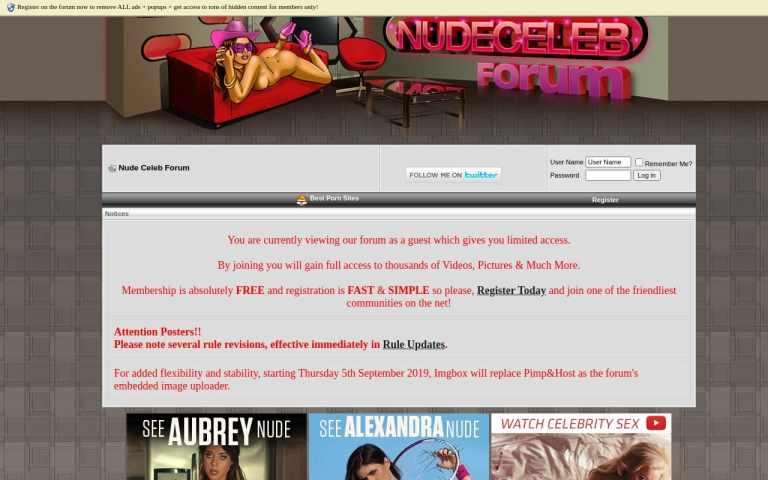 Nude Celeb Forum - top Porn Forums List