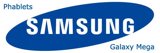 Samsung crea la familia Galaxy Mega para dominar el sector de las Phablets