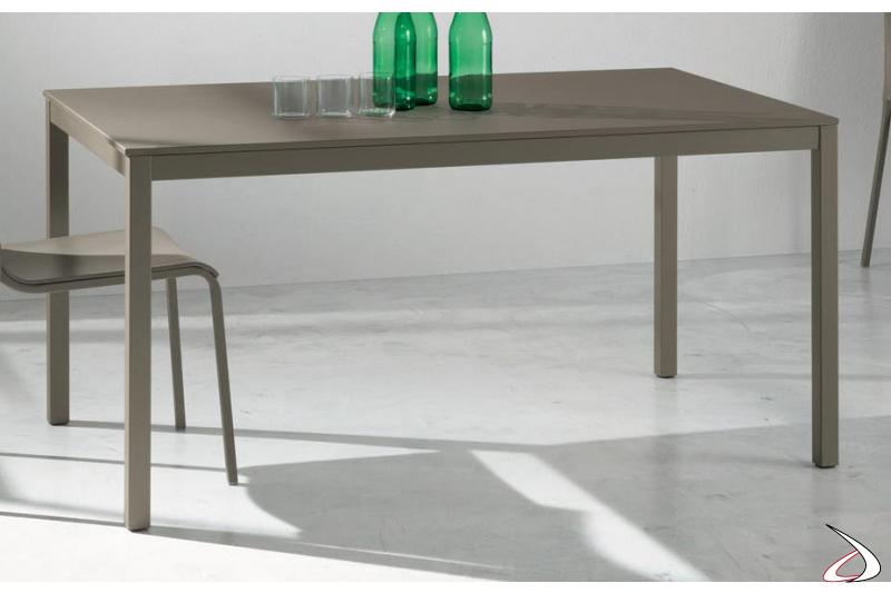 table diesis