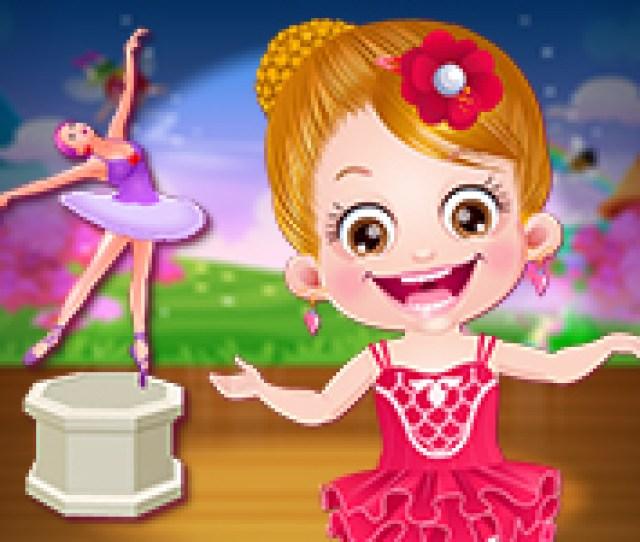 Baby Hazel Ballerina Dance  Download