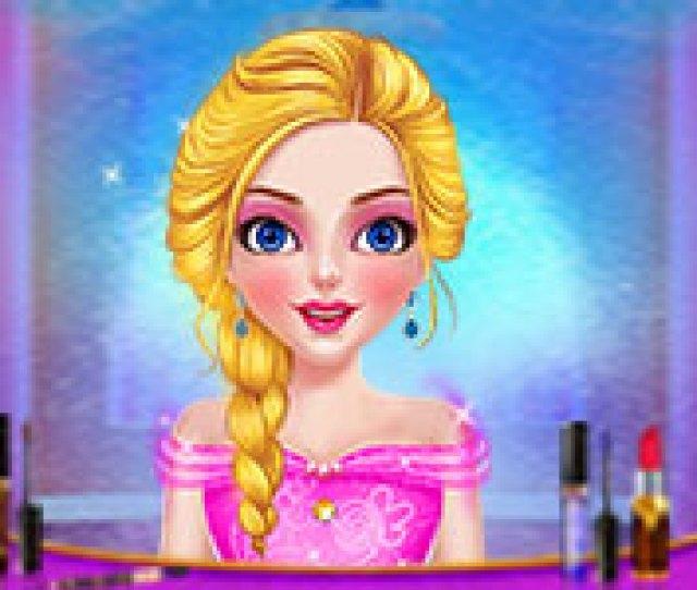 Cinderella Princess Salon Download