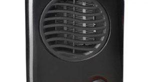 #3. Lasko #100 MyHeat Personal Portable Electric Heater