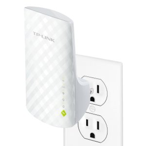 #10. TP-Link AC750 Wi-Fi booster