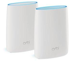 6. Orbi Home Wifi System by NETGEAR