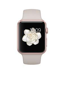 #7. Apple watch sport 42mm