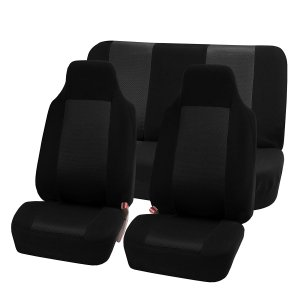 4. FH GROUP FH-FB102112 Classic Seat Covers