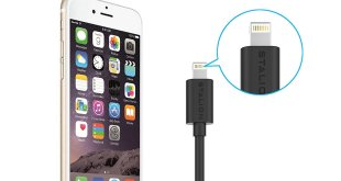 7. Stallion lightning cable