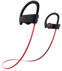 8. Otium Wireless Bluetooth Sports Headphones