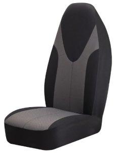 8. Auto Expression Braxton Universal Bucket Seat Cover