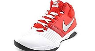 6. Nike Women's Air Visi Pro V