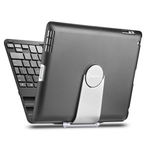 1. iPad Case, iPad Keyboard Case