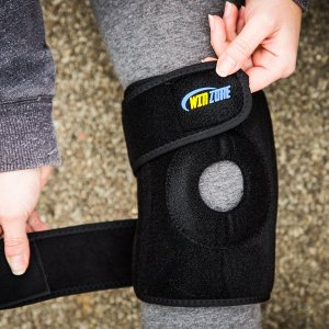 3. Knee Brace Support for Running by Winzone