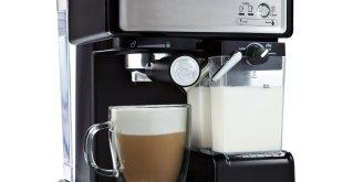 4. ECMP1000 Mr.Coffee Café Barista Premium Espresso Machine