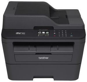 5. Brother MFCL2740DW Wireless Printer