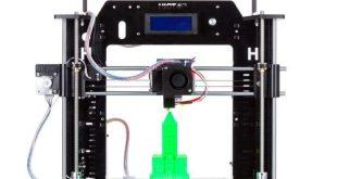 7. HICTOP Prusa I3 3D Desktop Printer