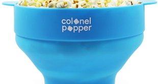8. Colonel Popper Popcorn Maker