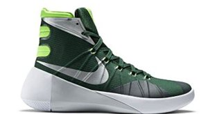 8. Nike Men's Hyperdunk Basketball Shoe