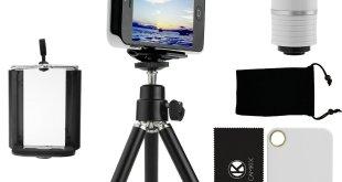 5. CamKix 5V8NG for iPhone 5