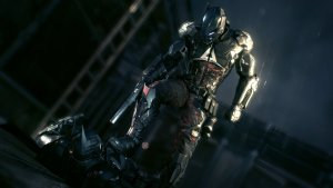 6. Batman: Arkham Knight