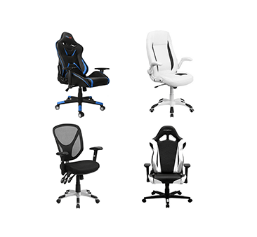 Top 13 Best Computer Gaming Chair 2018 | Guide and Reviews