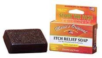 Maries Original Itch Relief Soap