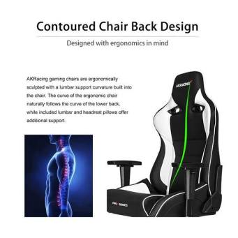 AKRacing Prox Series Gaming Chair