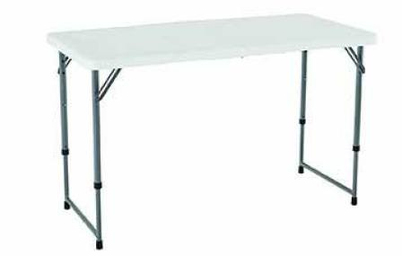 Lifetime 4428 Folding  Table