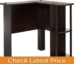 Ameriwood Best L-Shaped Desk