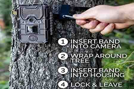 How To Use Trail or Hunting Camera