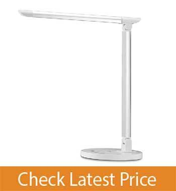 TaoTronics Best LED Desk, Table Lamp