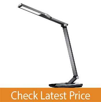 TaoTronics LED Table Lamp