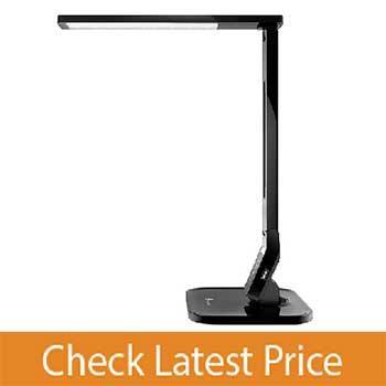 TaoTronics 14W Best LED Desk Lamp