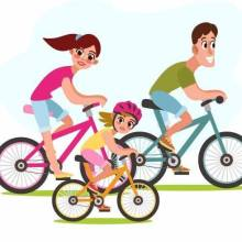 Benefits of Riding a Bicycle