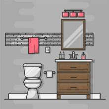 How To Choose Your Bathroom Furniture