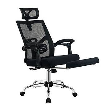 best gaming chair for back pain