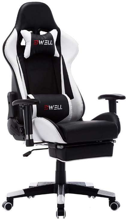 best computer chair for back pain
