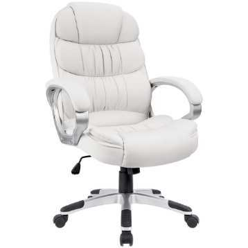 Homall High Back Soft Cushioned Computer Desk Chair