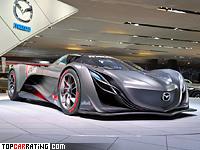 Mazda Furai Concept 3 Rotor Engine RWD 2008